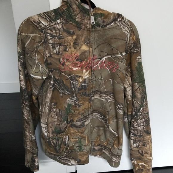 Carhartt Jackets & Blazers - Carhartt hoodie